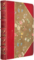 Books:Literature Pre-1900, Charles Godfrey Leland. Songs of the Sea and Lays of theLand. London: Adam and Charles Black, 1895. First edition. ...