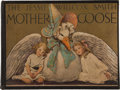 Books:Children's Books, Jessie Willcox Smith. The Jessie Willcox Smith Mother Goose.New York: Dodd, Mead, [1914]. Later issue with plai...