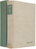 Books:Signed Editions, Robert Frost. Complete Poems of Robert Frost 1949. New York:Henry Holt, [1949]. First edition, limited to 500 n...