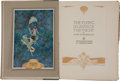 Books:Literature 1900-up, [Will Vawter, Two Original Illustrations]. James Whitcomb Riley.The Flying Islands of the Night. Indianapolis: ...