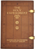 Books:Americana & American History, Violet Oakley. The Holy Experiment. A Message to theWorld from Pennsylvania. [Philadelphia: Printed by the ...