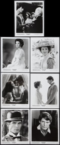 "Movie Posters:Fantasy, Somewhere in Time (Universal, 1980). Photos (14) (8"" X 10""). Fantasy.. ... (Total: 14 Items)"