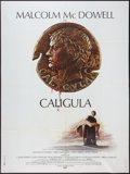 """Movie Posters:Adult, Caligula (Analysis Film, 1980). French Grande (47"""" X 63""""). Adult.. ..."""