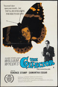 "Movie Posters:Thriller, The Collector (Columbia, 1965). British Double Crown (20"" X 30"").Thriller.. ..."
