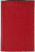 Books:First Editions, David Michael Goodman. A Western Panorama 1849-1875: TheTravels, Writings and Influence of J. Ross Browne. Glendale...