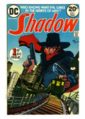 Bronze Age (1970-1979):Miscellaneous, The Shadow #1 (DC, 1973) Condition: NM-....