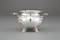 Silver Holloware, American:Bowls, A GORHAM SILVER BOWL . Gorham Manufacturing Co., Providence, RhodeIsland, circa 1900 . Marks: (lion-anchor-G) STERLING, B...