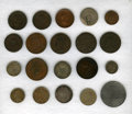 British West Indies, British West Indies: West Indies Mixed Country Bonanza, ... (Total:94 coins)