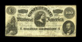 Confederate Notes:1862 Issues, T49 PF-1 $100 1862. This Lucy Pickens is without a watermark, and,like some of the Bond notes, have a price written on the ...