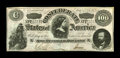 """Confederate Notes:1864 Issues, CT65/491 """"Havana Counterfeit"""" $100 1864. Here is another nice example of this famous counterfeit. About Uncirculated.. ..."""