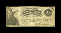 Obsoletes By State:Ohio, Bakersville, OH- R.C. Chapman 25¢ Jan. 1863 Wolka UNL. A newlydiscovered piece of Ohio scrip from both a town and an issuer...