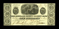 Obsoletes By State:Ohio, Kirtland, OH- The Kirtland Safety Society Bank $100 March 9, 1837G18 Rust 11 Wolka 1424-18. This has always been considered...