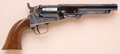 Military & Patriotic:Indian Wars, Exceptional Colt Model 1865 Pocket Navy New Model Revolver...