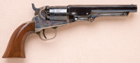 Exceptional Colt Model 1865 Pocket Navy New Model Revolver
