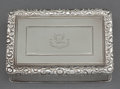 Silver Holloware, British, AN EDWARD EDWARDS WILLIAM IV SILVER SNUFF BOX . Edward Edwards,London, England, circa 1837-1838. Marks: (lion passant), (le...