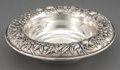 Silver Holloware, American:Bowls, A KIRK SILVER BOWL. S. Kirk & Son Inc., Baltimore, Maryland,circa 1925. Marks: S. KIRK & SON, STERLING, 219 A F .9-1/2...