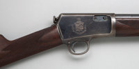 *Presentation Inscribed Winchester Model 1903 Semi-Automatic Rifle