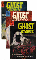 Silver Age (1956-1969):Horror, Ghost Stories File Copies Group (Dell, 1962-73) Condition: AverageVF+.... (Total: 30 Comic Books)