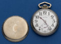 Timepieces:Pocket (post 1900), Illinois 23 Jewel 16 Size Bunn Special. ...