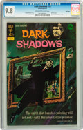 Bronze Age (1970-1979):Horror, Dark Shadows #14 File Copy (Gold Key, 1972) CGC NM/MT 9.8 Off-whiteto white pages....
