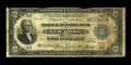 Error Notes:Large Size Inverts, Fr. 751 $2 1918 Federal Reserve Bank Note Good-Very Good. This is the first time we have the pleasure of offering this Battl...