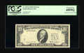 Error Notes:Third Printing on Reverse, Fr. 2027-B $10 1985 Federal Reserve Note. PCGS Extremely Fine 45PPQ.. This pleasing error carries two distinct serial number...