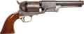 Handguns, Colt Third Model Dragoon Percussion Revolver....