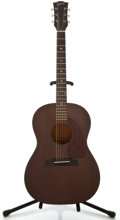 Musical Instruments:Acoustic Guitars, 1964 Gibson LG-0 Mahogany Acoustic Guitar, #216100....