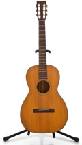 Musical Instruments:Acoustic Guitars, 1968 Martin 0-16NY Natural Acoustic Guitar, #235102....
