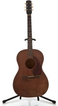 Musical Instruments:Acoustic Guitars, 1968 Gibson LG-0 Mahogany Acoustic Guitar, #425688....