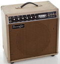 Musical Instruments:Amplifiers, PA, & Effects, Mesa Boogie Vintage Tan Guitar Amplifier, #A1067....
