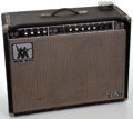 Musical Instruments:Amplifiers, PA, & Effects, 1970's Music Man 212-HD Guitar Amplifier, #C000520....