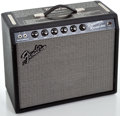 Musical Instruments:Amplifiers, PA, & Effects, Fender Princeton Reverb Reissue Guitar Amplifier, #CR-320127....