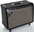 Musical Instruments:Amplifiers, PA, & Effects, Fender Pro Reverb Reissue Black Guitar Amplifier, #CR-275439....