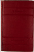 Books:First Editions, N. H. Darton. Guidebook of the Western United States. Part C.The Santa Fe Route. Washington: Government Printin...