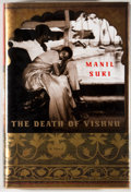 Books:Signed Editions, Manil Suri. SIGNED. The Death of Vishnu. New York: Norton, [2001]. First edition, first printing. Signed by Suri...