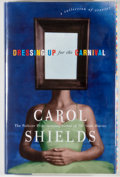 Books:Signed Editions, Carol Shields. Group of Five First Edition Books, including: Swann. [New York]: Viking, [1989]. Signed by Shields... (Total: 5 Items)