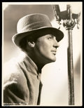 """Movie Posters:Miscellaneous, Cary Grant (Columbia, 1930s). Portrait Photo (8"""" X 10""""). Miscellaneous.. ..."""