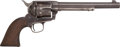 Handguns:Single Action Revolver, Scarce Early Colt Single Action Revolver....