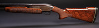*Custom 20 Gauge Winchester Model 12 Slide Action Shotgun With Extra Barrel