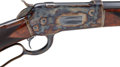 Long Guns:Lever Action, .50 Express Winchester Model 1886 Lever Action Rifle as rebuilt by Doug Turnbull Restoration....