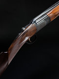Shotgun:Double Barrel, **Cased 28 gauge Perazzi MX8 Over and Under Shotgun....