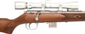 Long Guns:Bolt Action, **Marlin Model 25M Bolt Action Sporting Rifle with TelescopicSight....