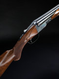 Military & Patriotic, *20 Gauge Parker CHE Double Barrel Shotgun....