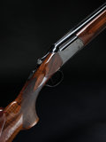 Shotgun:Double Barrel, **Cased 12 Gauge Perazzi MX3C Over and Under Shotgun....
