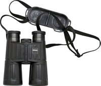German Zeiss 10 X 40B Binoculars