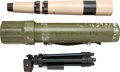 Arms Accessories, Bausch & Lomb Spotting Scope with Tripod....