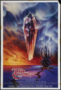 "Movie Posters:Fantasy, The Dark Crystal (Universal, 1982). Advance One Sheet (27"" X 41"").Fantasy.. ..."