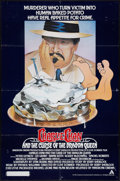 """Movie Posters:Mystery, Charlie Chan and the Curse of the Dragon Queen & Others Lot (United Artists, 1981). One Sheets (3) (27"""" X 41""""). Mystery.. ... (Total: 3 Items)"""