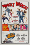 "Movie Posters:Action, One Spy Too Many & Other Lot (MGM, 1966). One Sheets (2) (27"" X 41""). Action.. ... (Total: 2 Items)"